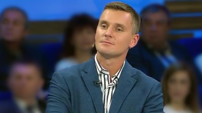 Корейба заявил о принадлежности Украины Польше