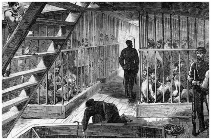 history of prison in the 1900 1920 A brief history of the mississippi the prison fell prey to sherman's in 1900 the legislature appropriated $80,000 for the purchase of the 3,789.