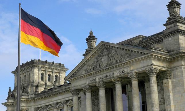 В Германии хотят сократить число депутатов бундестага