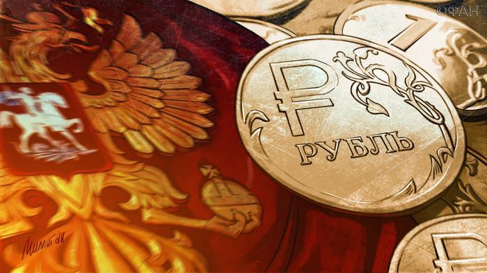 Россия диктует правила глобальному рынку