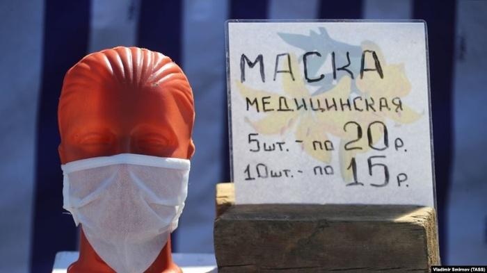 Наскрести по сусекам: сколько тратят российские регионы на борьбу с коронавирусом