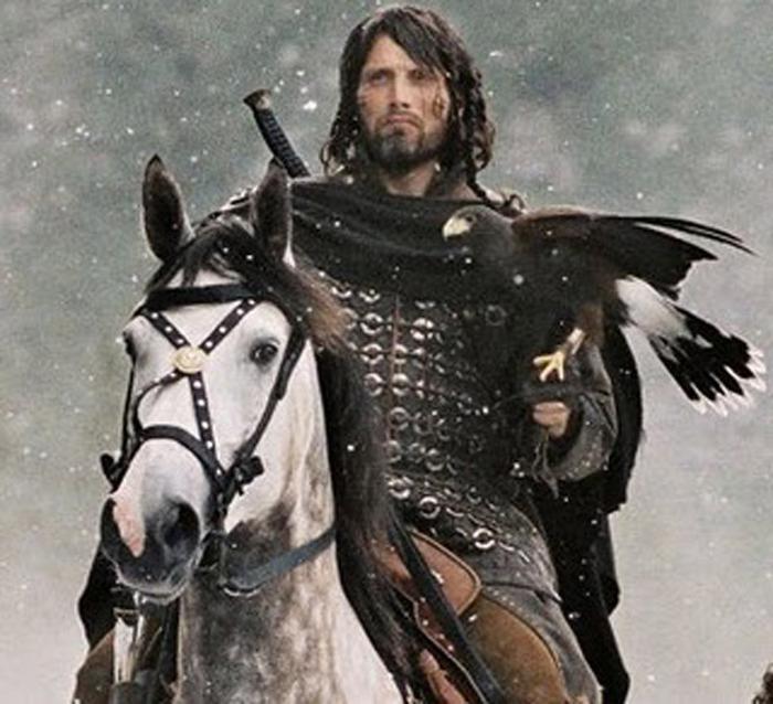 Король Артур  биография факты из жизни фотографии