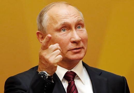 Российские военные заявили, что обнаружили в сирийской Думе склад веществ для производства химического оружия - Цензор.НЕТ 576