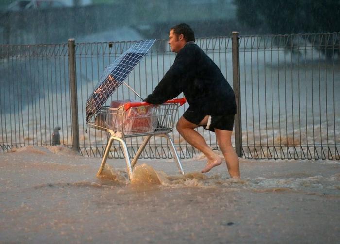 25 человек показали, что значит жить в экстремальных погодных условиях, и это не для слабонервных