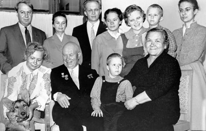 Нина Кухарчук, женщина, которую боялись больше главы СССР Хрущева