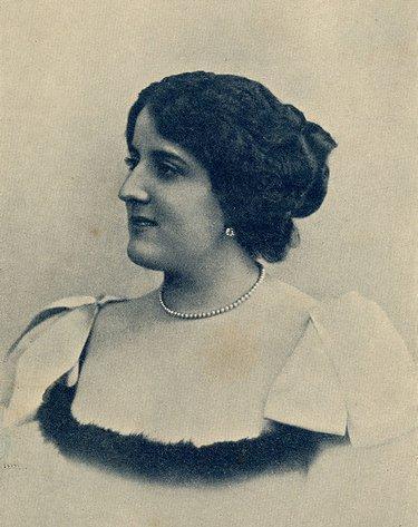 Элиза Балетта