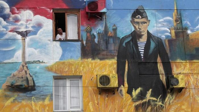 Stratfor разгадал секрет популярности Путина: он вернул России гордость