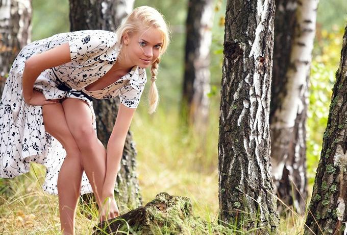 Русские женщины в экстазе