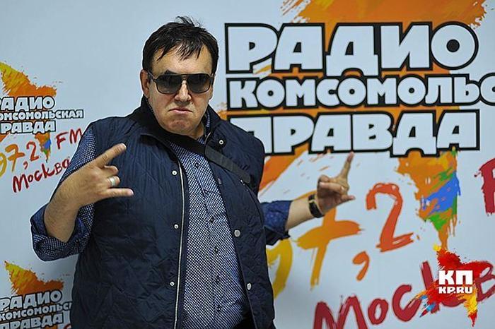 Садальский, став секретарем комсомольской организации театра «Современник», пригласил на спектакль Брежнева Фото: Виктор ГУСЕЙНОВ