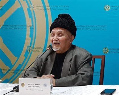 Нужен ли хиджаб казашкам и кто в бывшем СССР открывал больше всего мечетей - первый муфтий РК