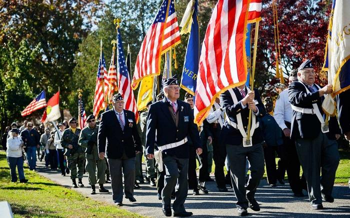 6948172 4813056 - Как живут ветераны в Америке?
