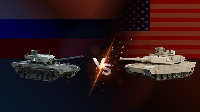 Приговор американским танкам? Российский Т-14 может получить рельсотрон вместо обычной пушки