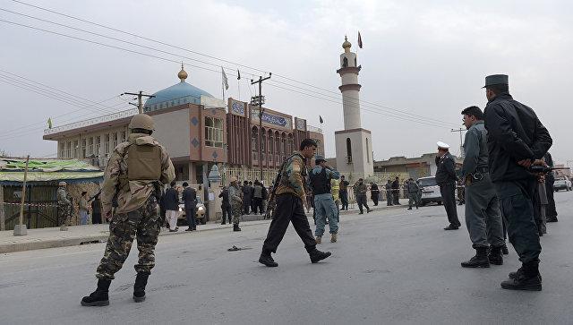 В Афганистане обезглавили женщину за посещение магазина без мужа