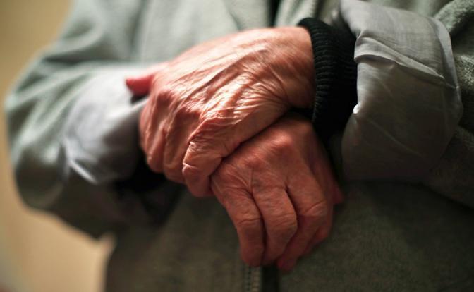 Бабуля с арбалетом: «Я выстрелила ему в живот – и он закричал»