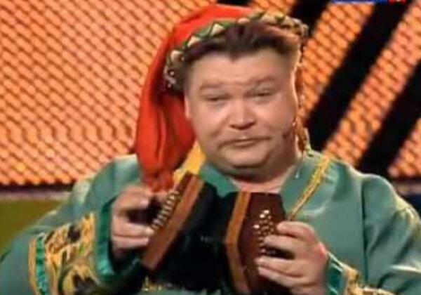 Николай Бандурин | источник - lenta.ru