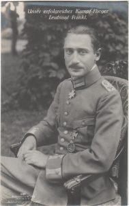 Вильгельм Франкль
