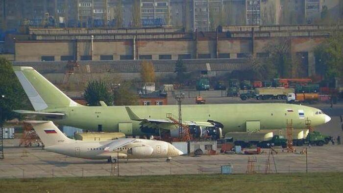 Самолет скоро выйдет в серию. |Фото: osssr.ru.