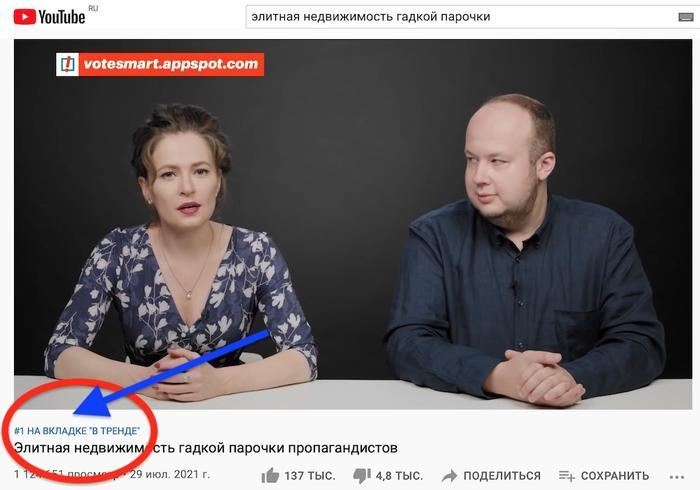 Навальнисты начали копать под Попова и Скабееву