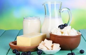 В Беларуси разрешили поднять цены на молочные продукты
