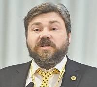 Константин Малофеев (фото: Иван Водопьянов/Коммерсантъ)