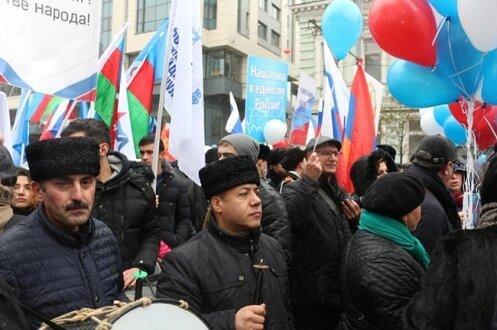 Как кавказские диаспоры разделили рынки российской столицы