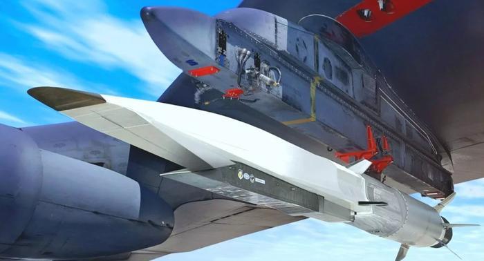 Российский Гиперзвук недосягаем для вражеских средств ПВО
