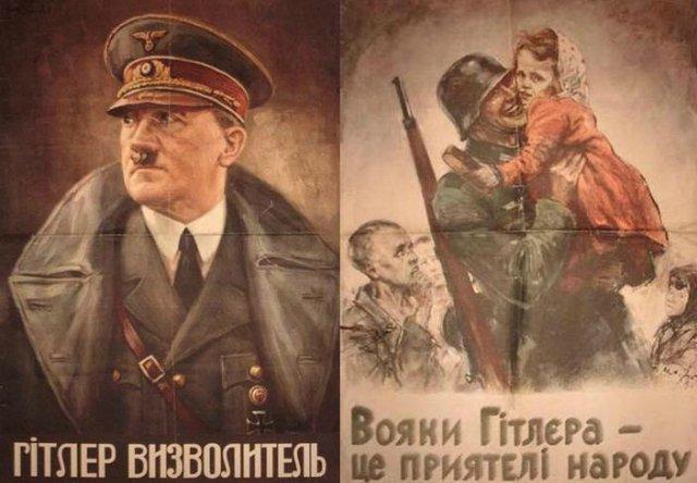 Картинки по запросу Гитлера об обустройстве Украины