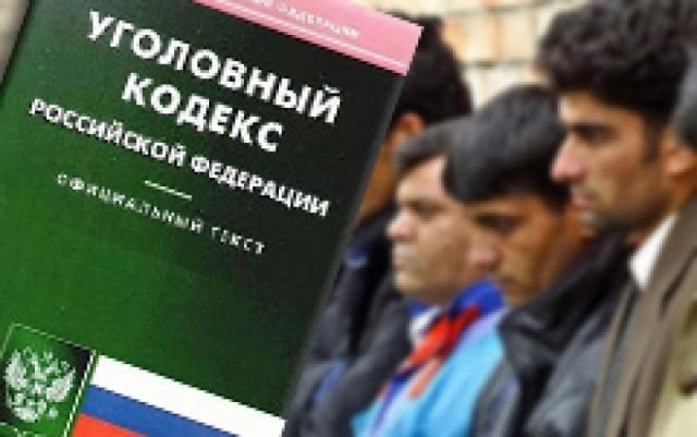 Партия «Родина» предложила ввести для мигрантов отдельный УК