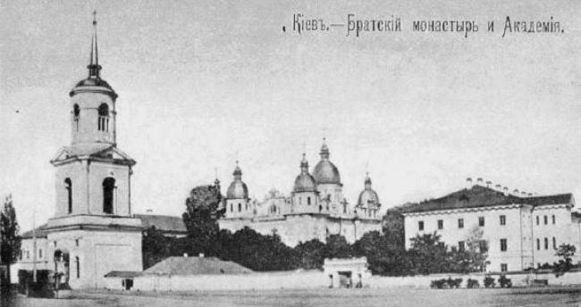 Украинские корни московской культуры