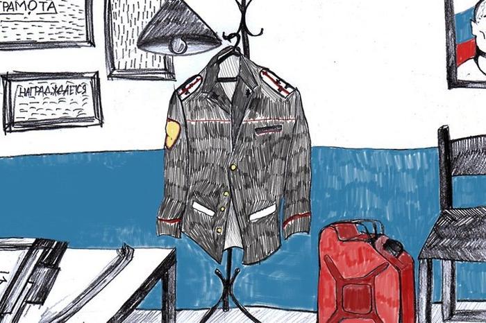 Самый вежливый полицейский : как связанного с главой Тувы начальника угрозыска Кызыла обвиняют в сожжении человека