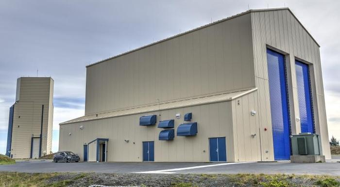 Завеса тайны над запуском с Аляски