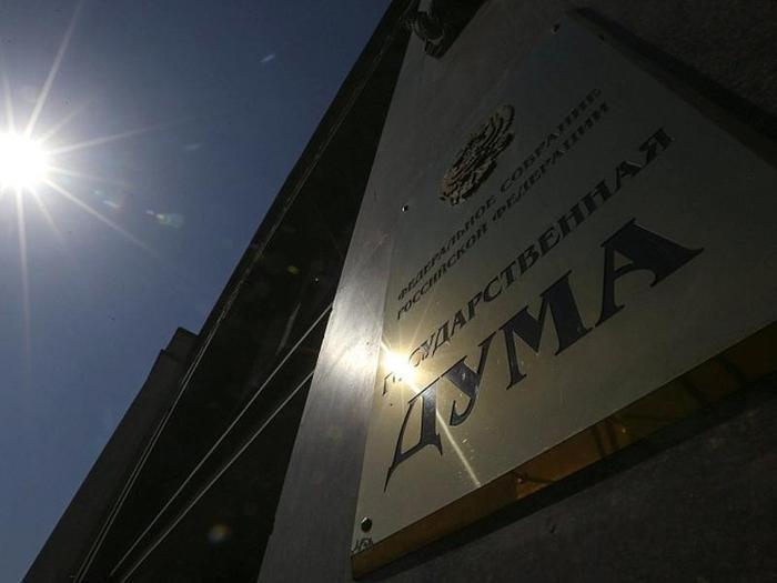 ЦИК отказался проверять наличие двойного гражданства у депутатов
