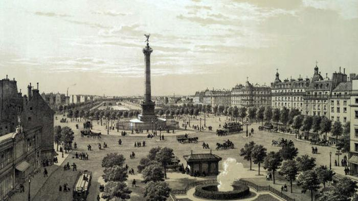 Матильда Бонапарт: племянница Наполеона