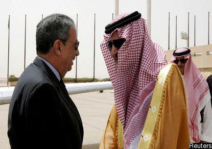 Почему арабский мир ополчился на Сирию
