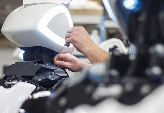 Россия стала вторым в мире производителем сервисных роботов