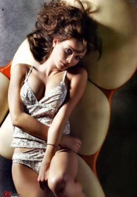 Актриса Виоланте Плачидо, сыгравшая в ...: newsland.ru/news/detail/id/110679
