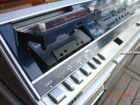 кассетный магнитофон - Сделай сам!