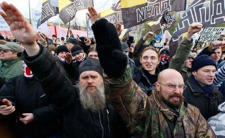 В России в этом году фашисты убили 19 человек и почти 100 ранили - Цензор.НЕТ 406
