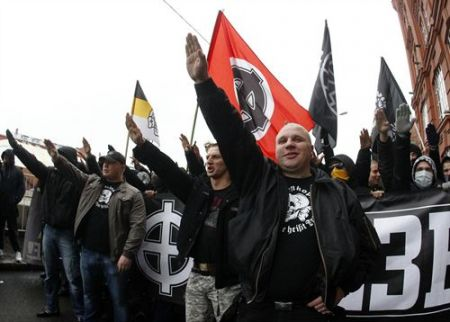 На Майдане 83% митингующих не состоят ни в одной политической партии, - опрос - Цензор.НЕТ 9902