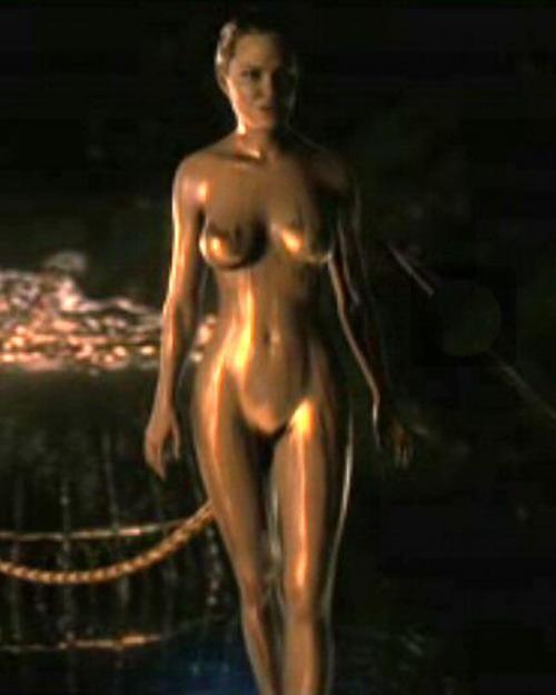 Все персонажи фильма выполнены в 3D-графике, каждая из моделей настолько