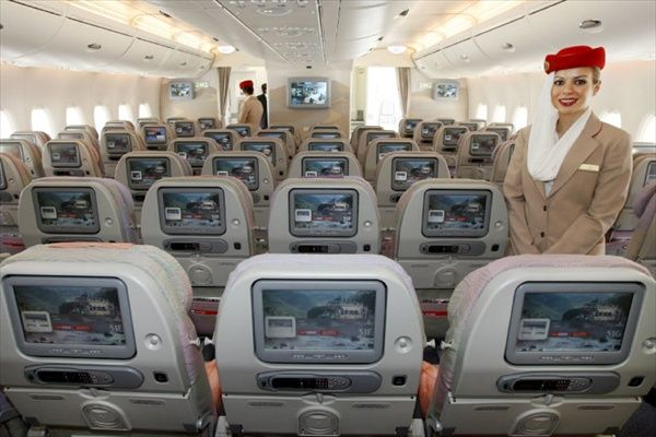 Проект А380 обошелся Европейскому производителю самолетов в 10 млрд. евро.  В некоторых версиях самолета по заказу...