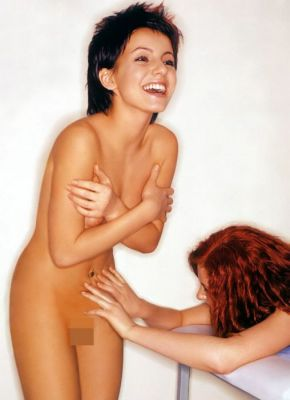 знаменитости фотомонтаж порно
