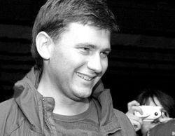 Фантастический роман Дмитрия Глуховского отмечен на престижном европейском конкурсе