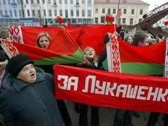 Лукашенко: Пора увеличить пенсионный возраст