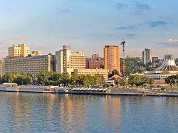 Число погибших при взрыве в Днепропетровске достигло восьми человек