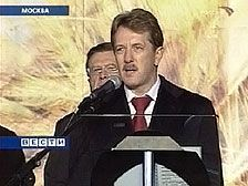 Гордеев: крупные российские города должны переходить на биотопливо