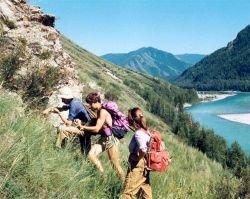 Куда катится туризм в России?