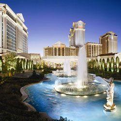 Названы самые крупные отели мира