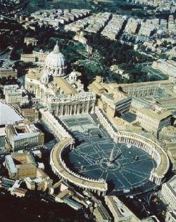 Гей-скандал в Ватикане
