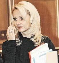 Голикова нашла деньги на лекарства для льготников